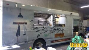 2004 Freightliner MTH5 26' Stepvan Kitchen Food Truck with Pro Fire Suppression for Sale in Ontario!