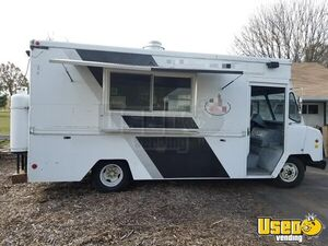 Chevrolet Stepvan All-Purpose Food Truck/Mobile Food Unit for Sale in Pennsylvania!
