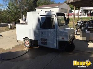 Awesome and One-of-a-Kind Coushman 3-Wheel Mini Food Truck for Sale in Pennsylvania!!!