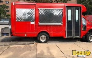 13' Ford E350 Food Truck Commercial Mobile Kitchen for Sale in Pennsylvania- 2018 Kitchen Install!!!