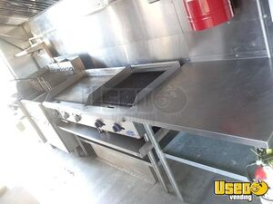 All-purpose Food Truck Prep Station Cooler Georgia for Sale