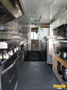 All-purpose Food Truck Prep Station Cooler South Dakota for Sale