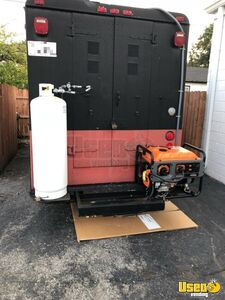 All-purpose Food Truck Propane Tank Indiana for Sale