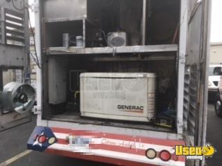 All-purpose Food Truck Propane Tank Virginia Gas Engine for Sale - 6