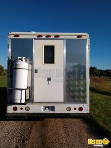 All-purpose Food Truck Reach-in Upright Cooler South Dakota for Sale
