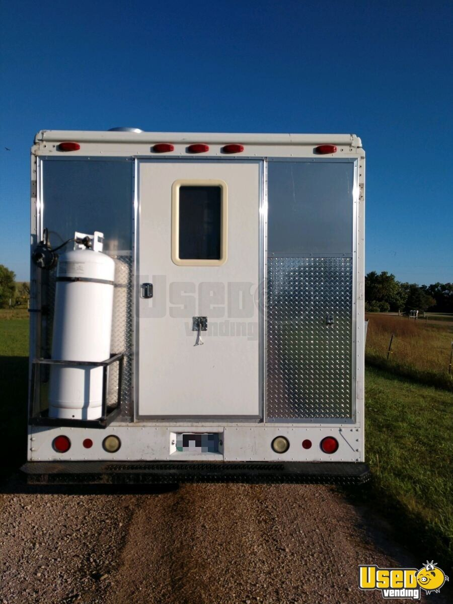 All-purpose Food Truck Reach-in Upright Cooler South Dakota for Sale - 7