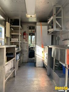 All-purpose Food Truck Refrigerator Pennsylvania for Sale