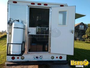 All-purpose Food Truck Refrigerator South Dakota for Sale