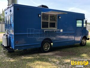GMC Food Truck for Sale in South Carolina!!!