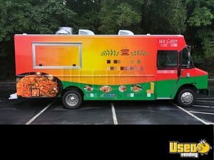 2014 Ford Food Truck for Sale in South Carolina!!!
