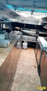 All-purpose Food Truck Stovetop Washington for Sale
