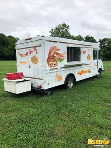Food Truck for Sale in Tennessee!!!