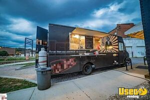 Used 1994 Chevrolet P30 Air Conditioned Diesel Food Truck for Sale in Tennessee!
