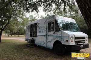 2008 Freightliner MT-45 Food Truck for Sale in Texas Diesel Engine, 2013 Kitchen Build Out!!!