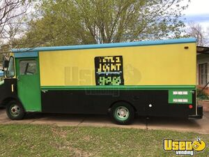 Grumman Olsen Food Truck for Sale in Texas!!!