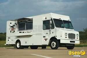 2014 Freightliner MT55 Food Truck for Sale in Texas!!!