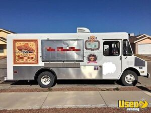 Ready to Work GMC Food Truck for General Use in Terrific Shape for Sale in Texas!