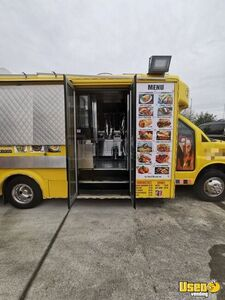 Fully Loaded 2014 Chevrolet Express Cargo Mobile Kitchen Food Truck for Sale in Texas!!