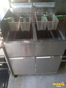 All-purpose Food Truck Triple Sink Georgia for Sale