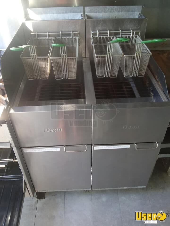 All-purpose Food Truck Triple Sink Georgia for Sale - 20