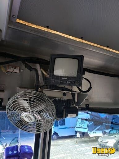 All-purpose Food Truck Triple Sink Georgia for Sale - 21