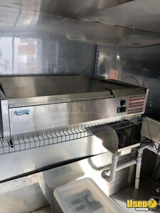All-purpose Food Truck Triple Sink Indiana for Sale