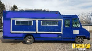 GMC P3500 Food Truck Used Mobile Kitchen for Sale in Utah!!!