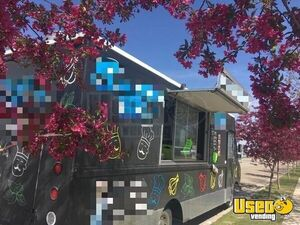 18' Chevy P30 Food Truck / Mobile Kitchen for Sale in Utah- Loaded!