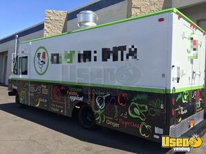 Chevy Used Mobile Kitchen Food Truck for Sale Utah!!!
