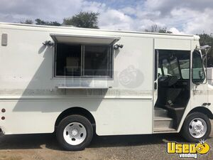Diesel Workhorse P42 Step Van Food Truck / Mobile Kitchen for Sale in Virginia!