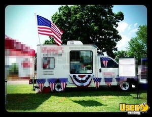 GMC Ice Cream / Food Truck for Sale in Virginia!!!