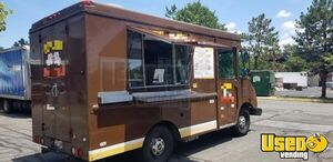 Food Truck Used Mobile Kitchen for Sale in Virginia!!!
