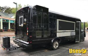 CUSTOM to Order 26' Diesel Ford F-550 DRW 2WD Food Truck with New Kitchen for Sale in Virginia!
