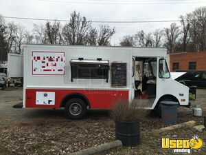 Food Truck for Sale in Virginia!!!
