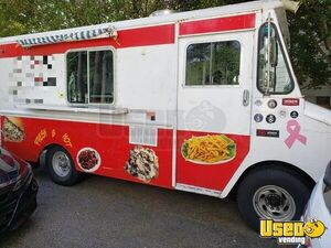 Chevrolet P30 Turnkey Ready Mobile Kitchen Food Truck for Sale in Virginia!