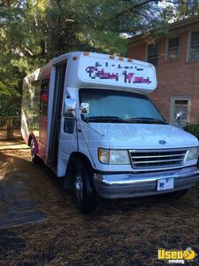 Ford E-350 Food Truck for Sale in Virginia!!!