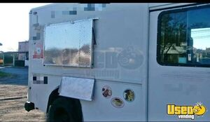 Fully Functional Diesel GMC Food Truck/Mobile Kitchen Unit for Sale in Virginia!