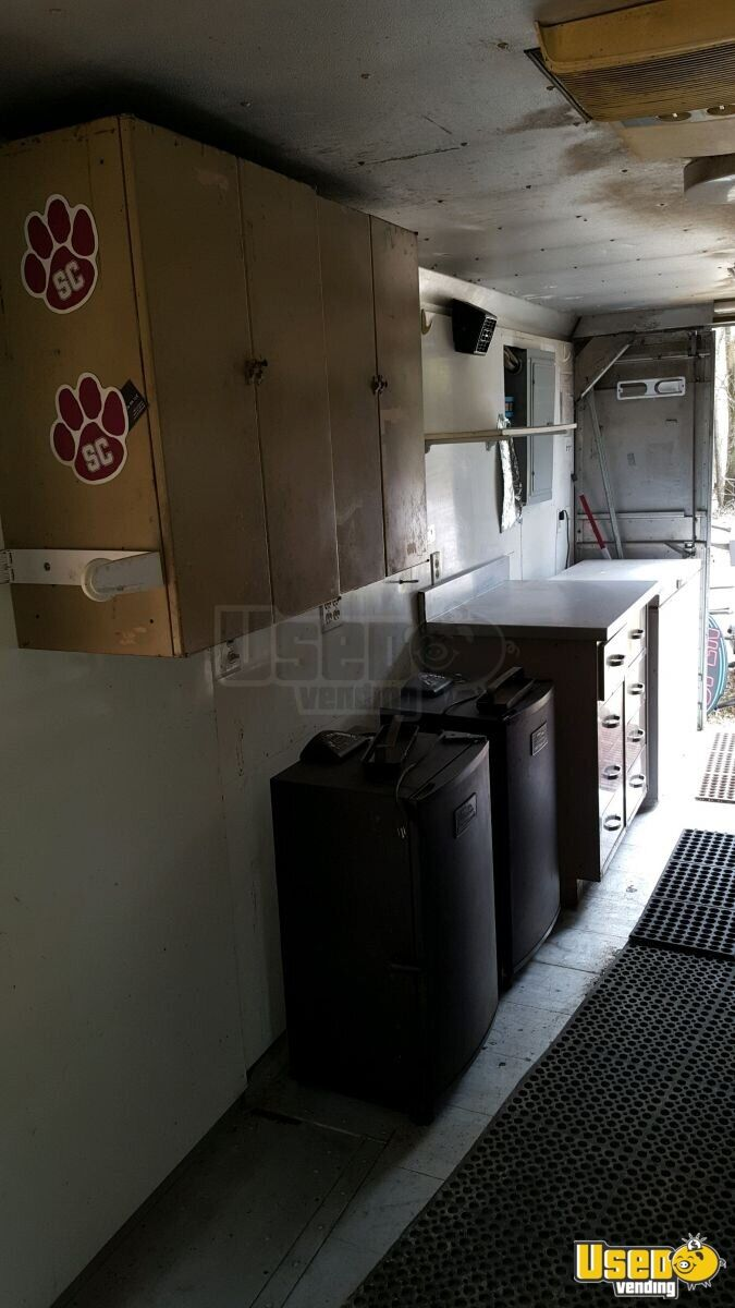 All-purpose Food Truck Warming Cabinet Pennsylvania for Sale - 13