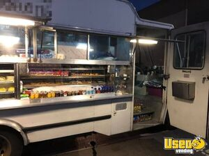 Turnkey Ready GMC Workhorse Step Van Food Truck/Mobile Kitchen for Sale in Washington!