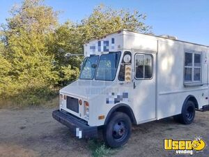 Chevy Grumman Used Diesel Food Truck for Sale in Washington!!!
