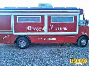 Food Truck and Canteen Truck for Sale in Washington!!!