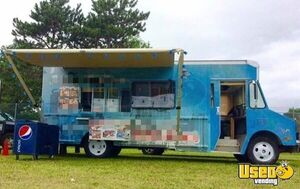 Food Truck for Sale in Wisconsin!!!