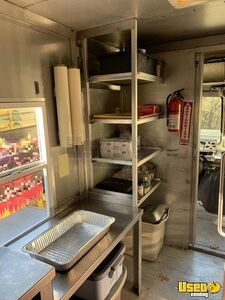 All-purpose Food Truck Work Table Pennsylvania for Sale