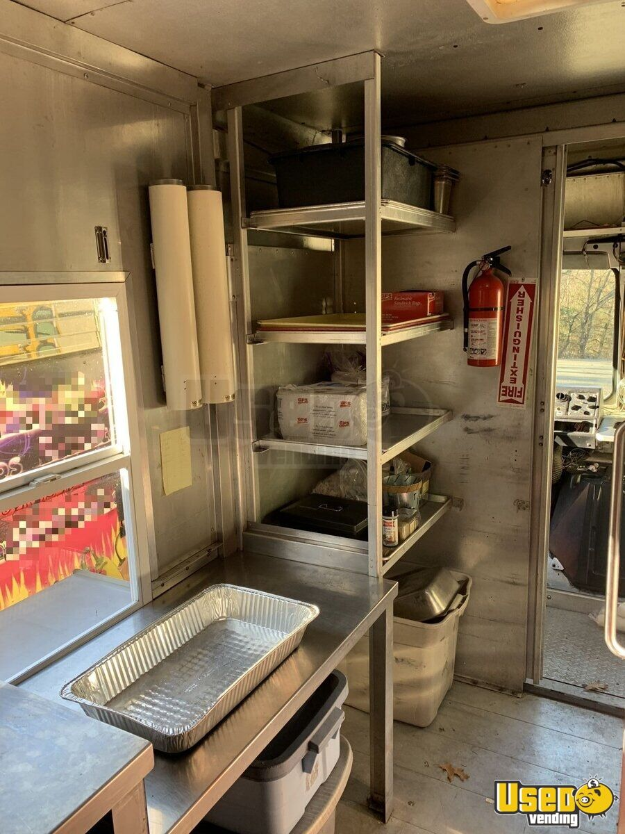 All-purpose Food Truck Work Table Pennsylvania for Sale - 8