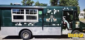 19' GMC Diesel Food Truck / Mobile Kitchen with Ansul Pro Fire Suppression for Sale in Wyoming!