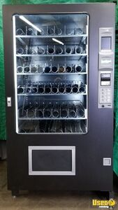 AMS Epoch 39VCF Refurbished Combo Vending Machine for Sale in New York!