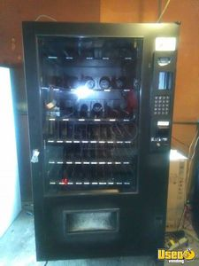 AMS Electronic Glassfront Snack Vending Machine for Sale in Ohio!!!