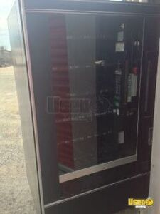 AMS 32 Select Used Glassfront Snack Vending Machines for Sale in Texas!!!