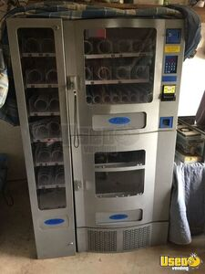 Planet Antares Office Deli Combo Vending Machines for Sale in Arkansas!