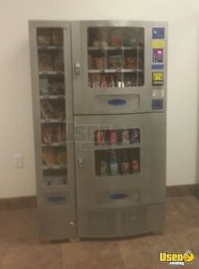 Seaga Office Deli Combos & Vendnet HR23 Vending Machines for Sale in California!